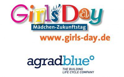 Girls'Day bei agradblue – KlimaretterInnen gesucht!