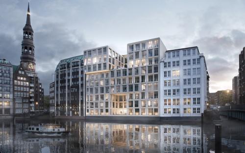 Katharinenkai, Hamburg