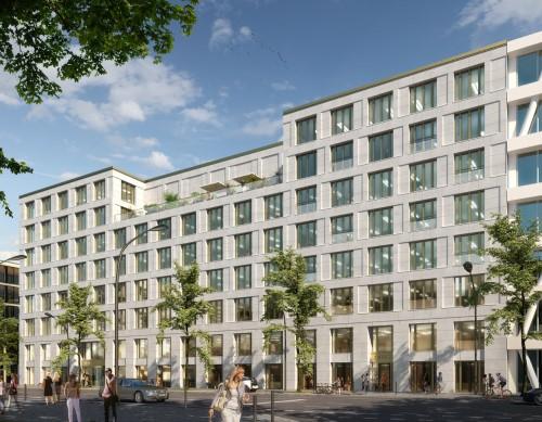 Rieck 1, Berlin