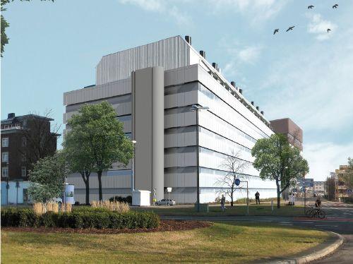 BASF– Sanierungsmaßnahmen Ludwigshafen