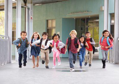 Energetische Sanierung von acht Schulen in der Republik Moldau