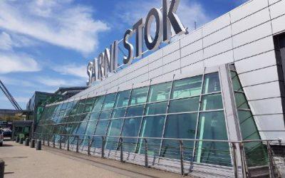 Sarni Stok, Bielsko-Biala